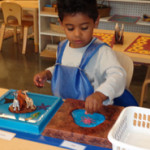 Montessori Primary Program